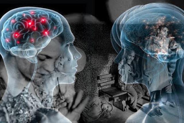 Cuando la Mente Sufre: viviendo la esquizofrenia (parte IIa )