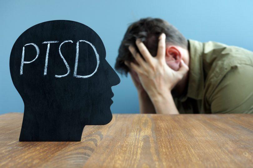 TEPT: Trastorno de Estrés Postraumático