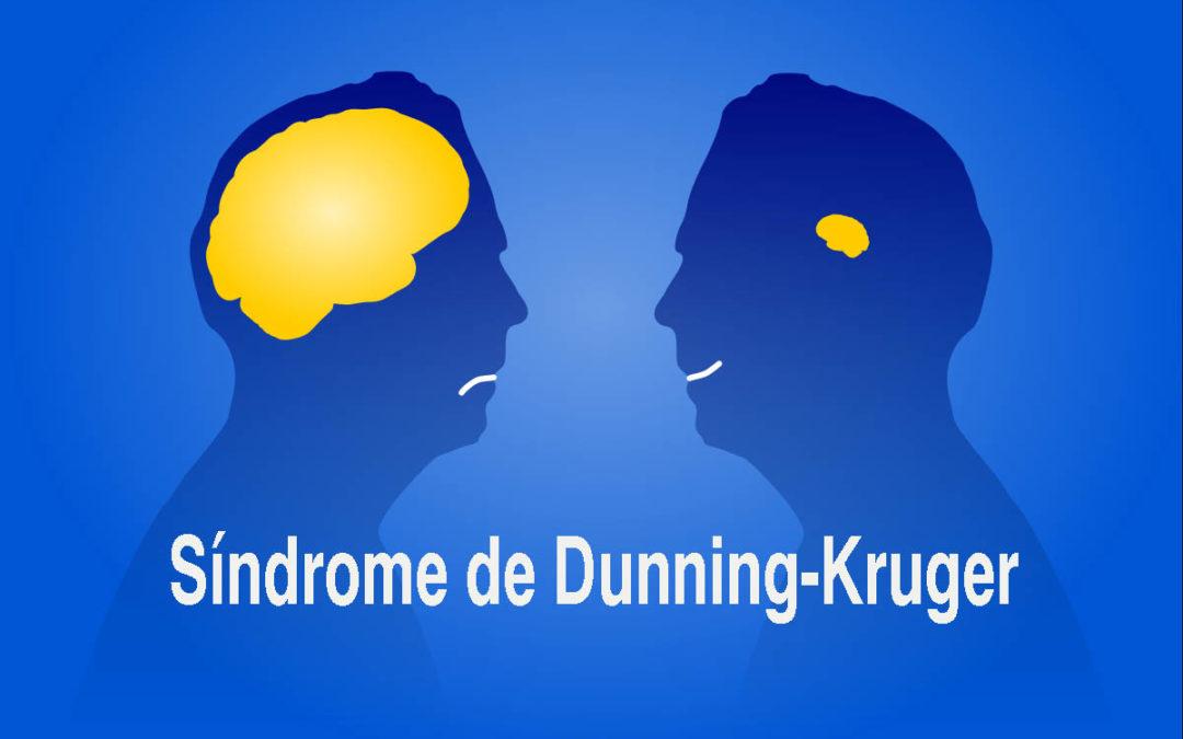 Síndrome de Dunning-Kruger