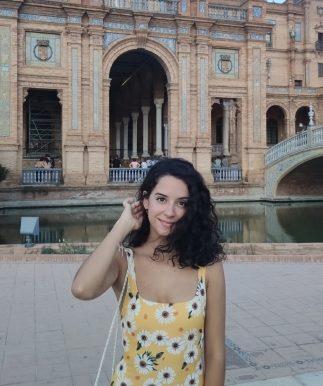 Experiencia de Ana Nuñez Moreno convocatoria PIR 2020